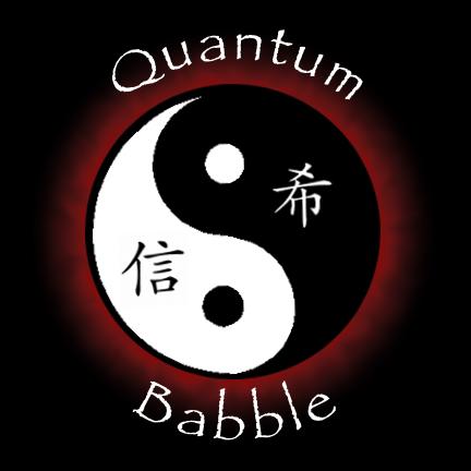 Quantum Babble