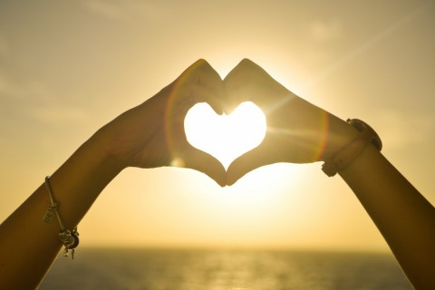 How to Love Yourself and Others in This Reality